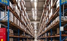 预防仓储货架坍塌的方法及日常维护