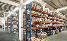 台州仓储货架存放货物应遵循的五大原则
