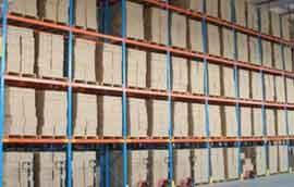 超市货架和仓储货架有哪些区别?