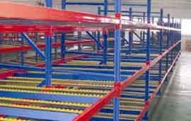 设计定制仓储货架,需要提供哪些基本参数?