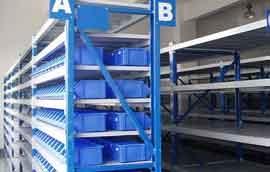 定做仓储货架仓储布局规划探讨,怎么布局才是最合理的?
