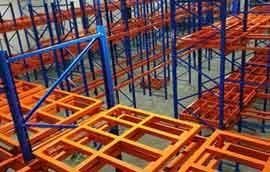 仓储货架技术规范中常见的名词术语解释