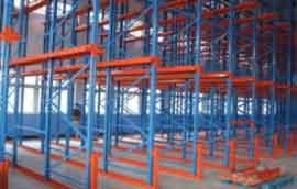 定做仓储货架,几种常见货架设计方案