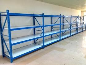 仓储货架系统的选型与采购分析