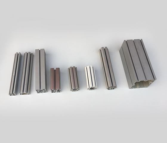 展会铝型材及配件