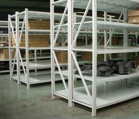 温州轻型仓储货架