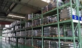 温州重型仓储货架