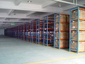 温州中型仓储货架